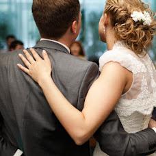 Wedding photographer Nazar Vasilenko (nasa). Photo of 10.11.2015