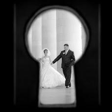 Wedding photographer Oksana Deynega (airiskina). Photo of 08.11.2014