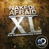 Naked and Afraid XL