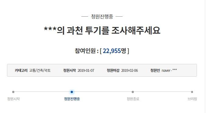 iu-petition