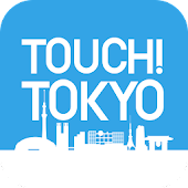 Touch!Tokyo–Guide You to Japan
