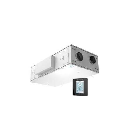 FTX Save VSR 150/B undertaksaggregat anpassat för bostäder upp till ca 100 m²