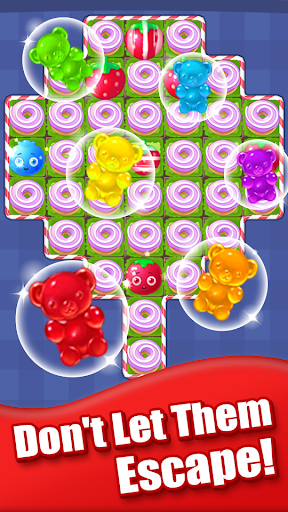 New Sweet Fruit Punch u2013 Match 3 Puzzle game 1.0.27 screenshots 4