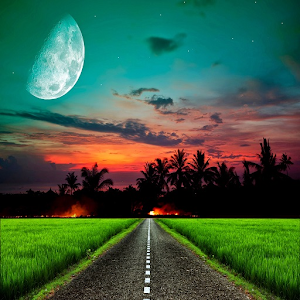Nature wallpapers apk