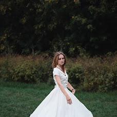 Wedding photographer Ekaterina Grachek (mishakim). Photo of 25.08.2014