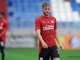 22-jarige Belg moet terug naar PSV: huurdeal stopgezet