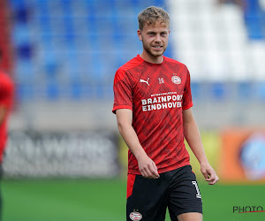 Un jeune belge poussé vers la sortie par le PSV Eindhoven