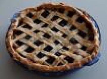 True Mince Meat  Pie Recipe