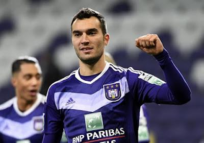 Obradovic se confie sur sa longue absence sous Weiler