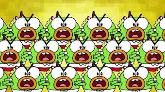 Buhdouble Trouble/Unlucky Duckies