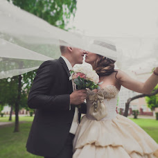 Wedding photographer Ayri Kreek (akreek). Photo of 04.07.2017