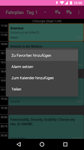 MRMCD 2016 Programm- screenshot thumbnail