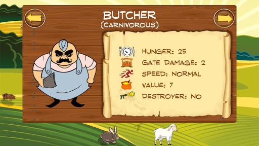 Vegan Defense apkpoly screenshots 14