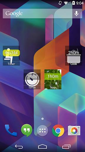 Timers4Me screenshot 5