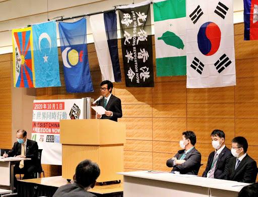 Japanese Legislators Affirm Support for Tibet's Exiled Autonomous Government