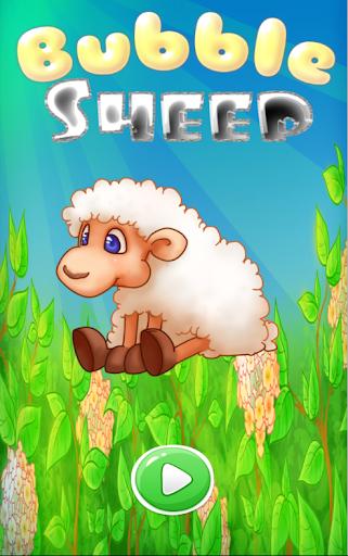 Bubble Sheep Rescue