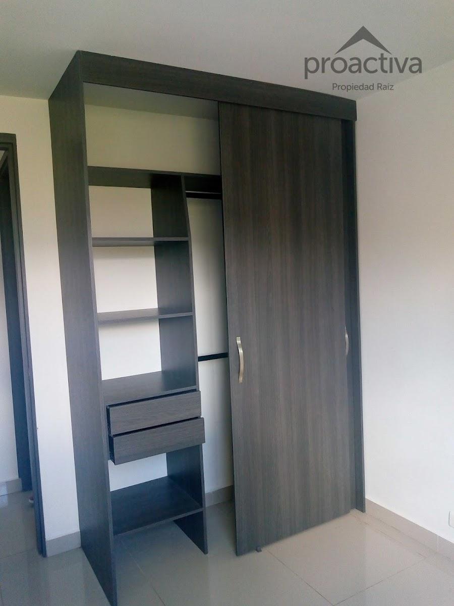apartamento en arriendo bello 497-4162