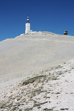Photo: Mount Ventoux