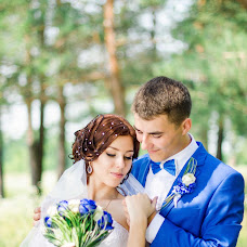 Wedding photographer Ekaterina Zmeeva (Tvoymir). Photo of 28.06.2018