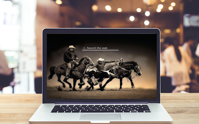 Rodeo HD Wallpapers Cowboy Theme