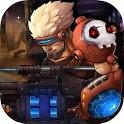 Zombie Assassin: Undead Rising icon