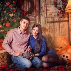 Wedding photographer Ruslan Sidko (rassal). Photo of 16.02.2016