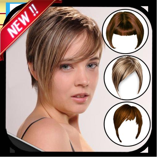 short hair styler for women
