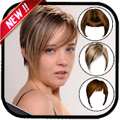 short hair styler for women