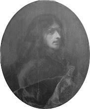 Photo: BOURDON Sébastien Bourdon (autoportrait Versailles)
