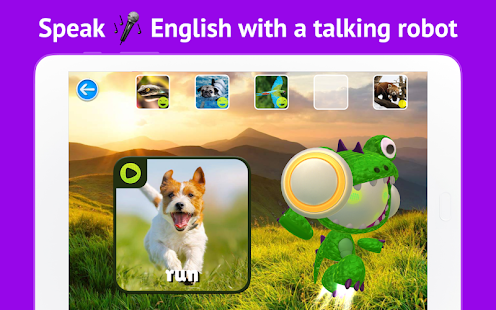 App Buddy – English for Kids APK for Windows Phone