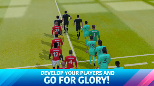 Dream League Soccer 2020 7.42 Screenshots 17