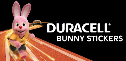 Duracell Bunny Stickers - Apps on Google Play