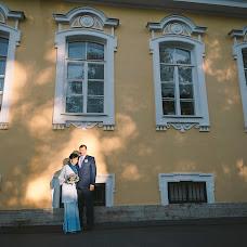 Wedding photographer Yulya Sorokina (julysorokina). Photo of 15.10.2016