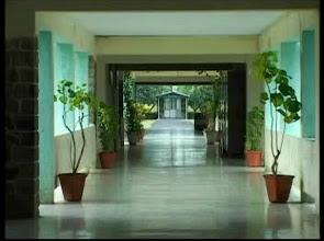 Photo: Wide Corridors of PRC