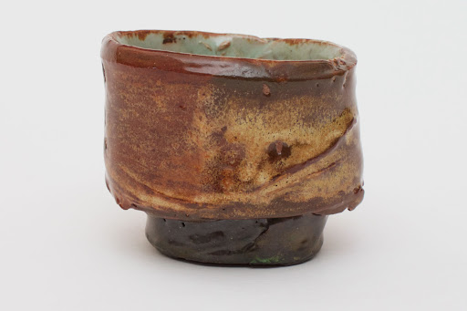 Robert Cooper Ceramic Tea Bowl 095