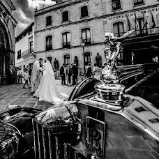 Wedding photographer David Almajano - kynora (almajano). Photo of 01.02.2017