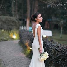 Wedding photographer Natalya Serokurova (sierokurova1706). Photo of 24.10.2016