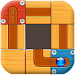 Slide Puzzle Maze - Unblock to Roll the Ball Icon