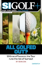 SI Golf+ Digital