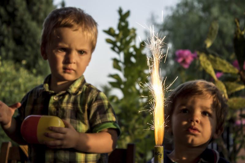 Ma...esplode?!? di Jiggly