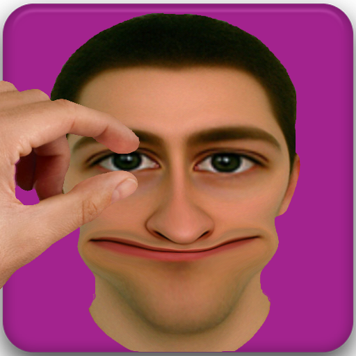 Face Animator - Photo Deformer
