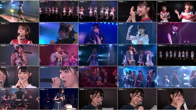 191023 (1080p) AKB48 村山チーム4「手をつなぎながら」公演 山内瑞葵 生誕祭 DMM HD