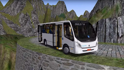 Offroad Tourist Bus driver & City bus driver 1.1 screenshots 2