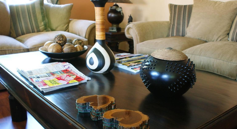 Africa Regent Guest House