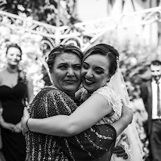 Wedding photographer George Ungureanu (georgeungureanu). Photo of 03.10.2018