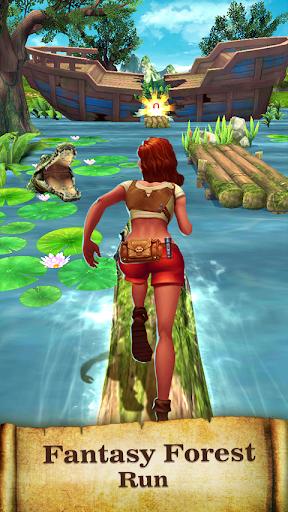 Endless Run: Jungle Escape 1.6.0 screenshots 2