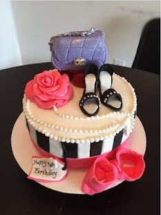 Birthday Cake Ideas - náhled