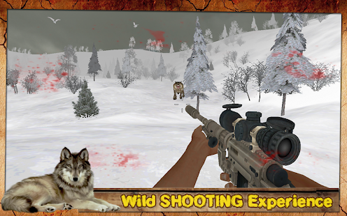 Jungle Animal Hunting Quest 3D- screenshot thumbnail