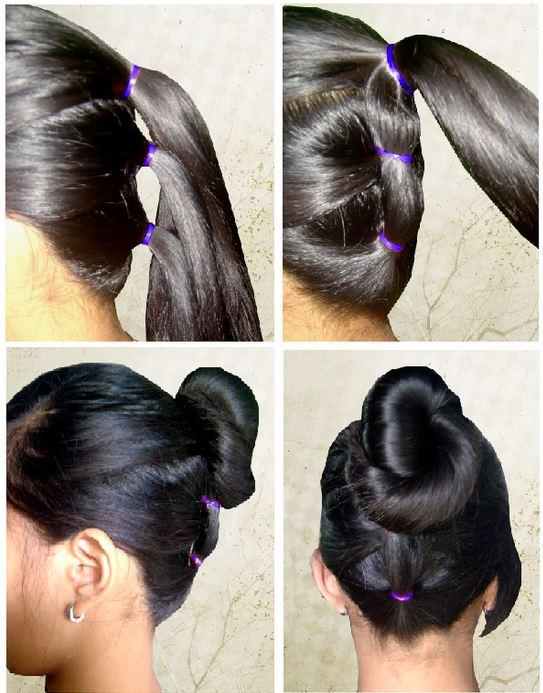 Easy Hairstyles Step By Step 46 exquisitely beautiful diy easy hairstyles to turn you into a diva in no time Easy Hairstyles 2017 Steps Screenshot