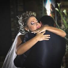 Wedding photographer Jorge Rincón (LaFotografia). Photo of 09.07.2016
